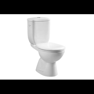 Arkitekt Toilet Seat, White