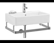340-1220 - Nuovella Towel Bar