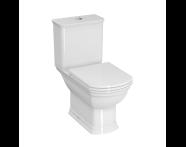 4160B003-7200 - Serenada Close-Coupled WC Pan