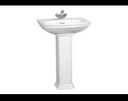 4167B003-0001 - Serenada 60 cm Washbasin