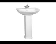 4167B003-0022 - Serenada Washbasin, 2th, 60 cm