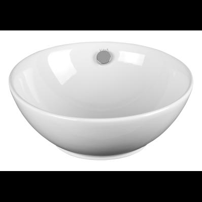 Countertop Vanity Basin, 42 cm