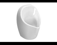 4339B003-7212 - Arkitekt Watersmart Waterless Urinal