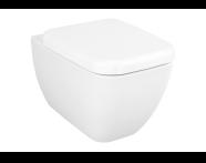 4392B003-1298 - Shift Asma Klozet Taharet Borusu Girişi Sıva Altı Uygulamalı Kolay Montaj Uygulamalı