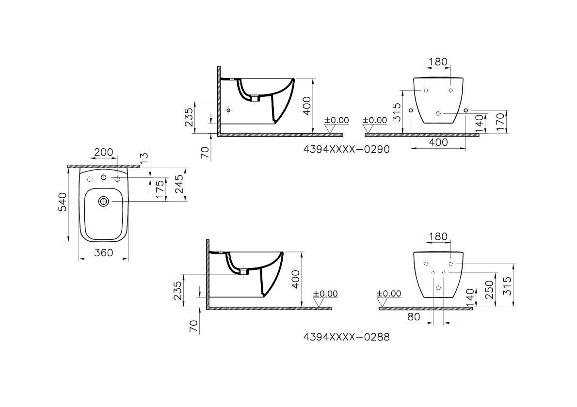 wall hung wc installation manual