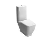 4397B003-0075 - Shift Open Back Close-Coupled WC Pan