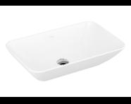 4425B003-0016 - Geo Rectangular Bowl, 60 cm