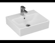 4431B003-0001 - Nuo Washbasin, 50 cm