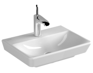 4450B003-0041 - T4 Washbasin, without Overflow Hole, 45 cm