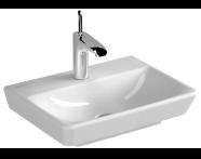 4450B003-0937 - T4 WashBasin, 45cm