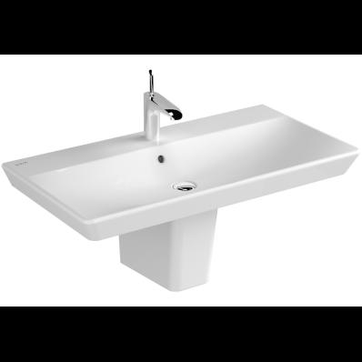 T4 Washbasin, 90 cm