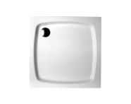 50100001000 - Harmony 90x90 cm Square Flat