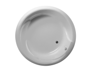 50550015000 - Helice 150 Ø Round Duo Soft