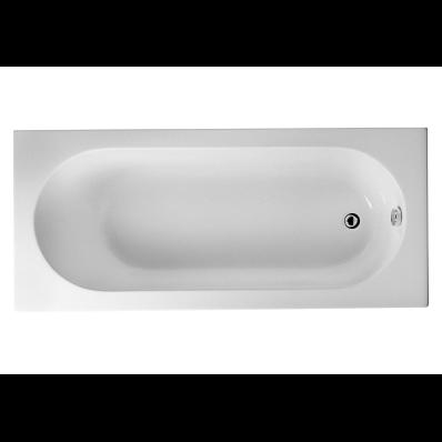 Matrix 170x75 cm Rectangular Bathtub