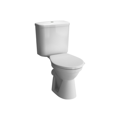 Milton Close-Coupled WC Pan