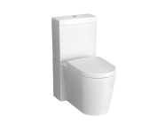 5140B003-0096 - Nest Back-To-Wall WC Pan