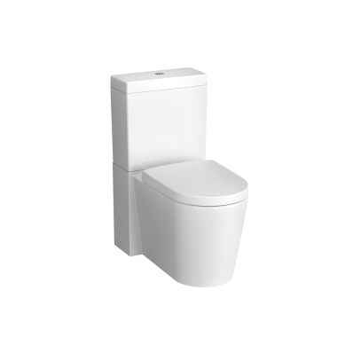 Nest Back-To-Wall WC Pan