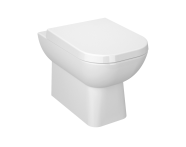 5159B003-0075 - Nest Back-to-Wall WC Pan