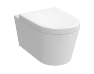 5173B003-0075 - Matrix Wall-Hung WC Pan