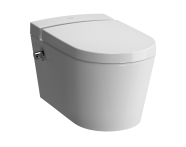 5173B003-1084 - Nest Wall-Hung WC Pan