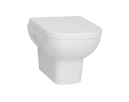 5216B003-0075 - Nest Short Projection Wall-Hung WC Pan