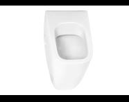 5218B003-0199 - Retro Kapaksız Pisuvar Arkadan Su Girişli, Arkadan Çıkışlı