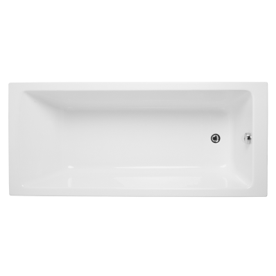 Neon 170x75 cm Rectangular Bathtub