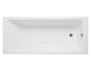 52660001000 - Neon 160x75 cm Rectangular Bathtub