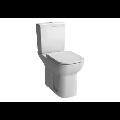 S20 Comfort Close-Coupled WC Pan