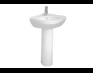 5306L003-0999 - S50 Corner Basin, 40 cm