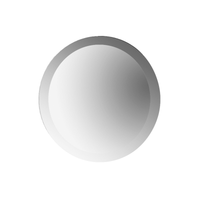 Gala Classic Boy dolabı aksesuarı, büyüteçli Ayna