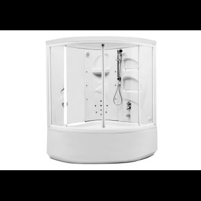 Thera Kompakt Sistem 130x130 cm Duo Soft , Sistem 3