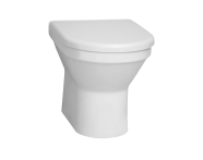 5323L003-0075 - S50 Back-to-Wall WC Pan