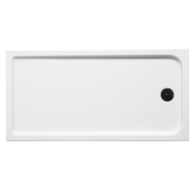 Kimera 160x80 cm Rectangular Flat