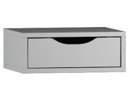 54021 - System Fit Tall Unit Accessory- Make-Up Drawer