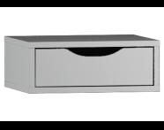 54021 - System Fit Boy Dolabı Aksesuar- Makyaj Çekmecesi