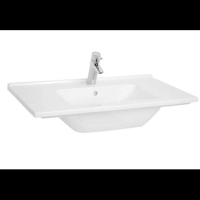 S50 Vanity Basin, 80 cm