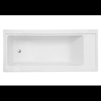 4 Life Pure 180x80 Cm Rectangular Bathtub
