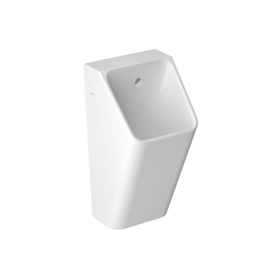 S20 Syphonic Urinal, Back Water Inlet