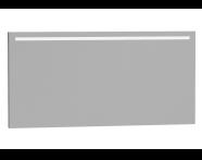54625 - T4 Illuminated Mirror 90 cm, with Led