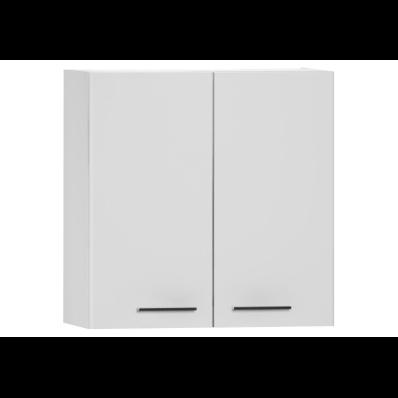 S20 Üst dolap, 70 cm, Parlak beyaz