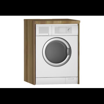 Çamaşır Makinesi Paneli, U-Oyuklu, Erik