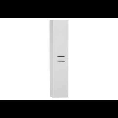 S20 Boy Dolabı (2 Kapaklı) Sağ Parlak Beyaz