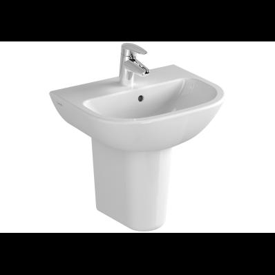 S20 Cloakroom washbasin, 45cm