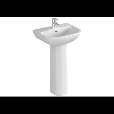 S20 Cloakroom washbasin, 50cm
