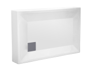 55050001000 - T70 110x70 cm Rectangular Monobloc