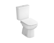 5510L003-0075 - S20 Close-Coupled WC Pan Bottom Outlet