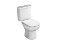 5511L003-0075 - S20 Close-Coupled WC Pan