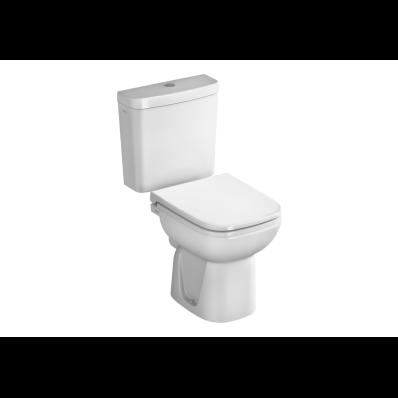 S20 Close-Coupled WC Pan