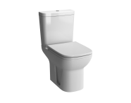 5513L003-0075 - S20 Close-Coupled WC Pan